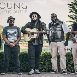 A.J Young & The Outfit