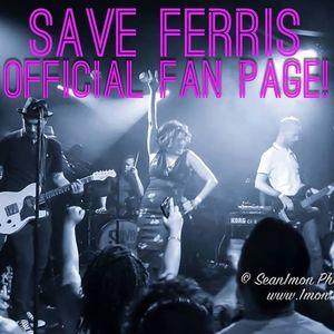 """Save Ferris"""