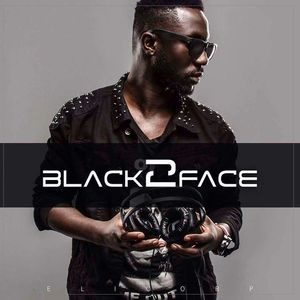 Dj Black2Face