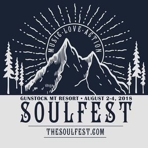 SoulFest and New…