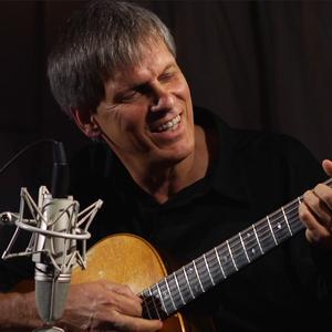 Neil Jacobs - World 12 String Guitar