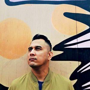 Shahril Adnan - DJ Page