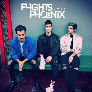 Flights Over Phoenix