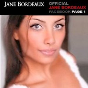 Jane Bordeaux
