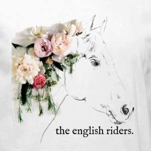 The English Riders