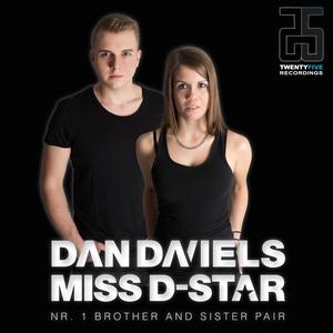 Dan Daniels and Miss D-Star