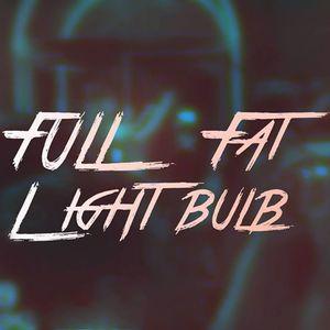 Full Fat Light Bulb