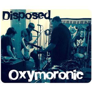 Disposed