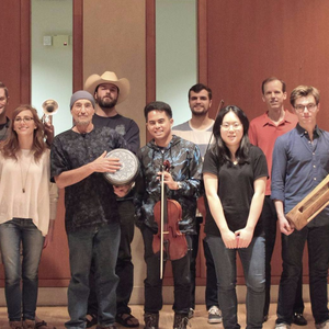 Meadows World Music Ensemble at SMU