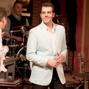 Taylor Vaden's Tribute to Elvis