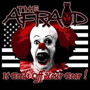The Afraid