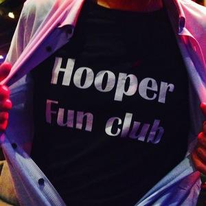 Ian Hooper