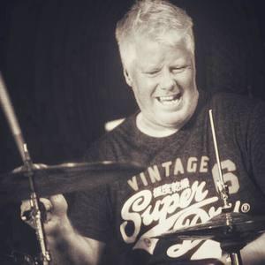 Martin Walker Drums