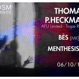 Thomas P. Heckmann (OFFICIAL)