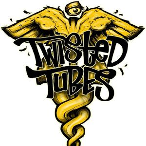 Twisted Tubes
