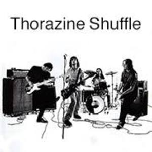 Thorazine Shuffle