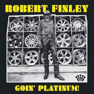 Robert Finley