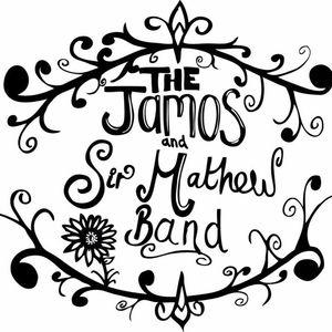The Jamos and Sir Mathew Band
