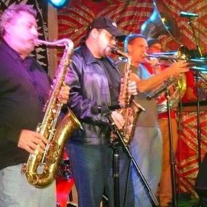 Indigo Moon Brass Band