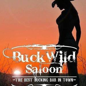 The Buck Wild Saloon