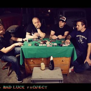 Bad Luck Project