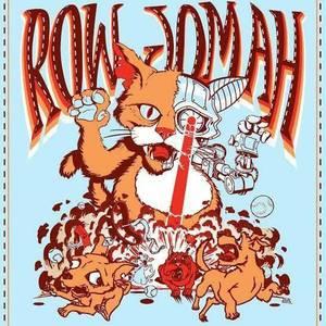 Row Jomah