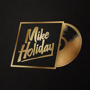 DJ MIKE HOLIDAY