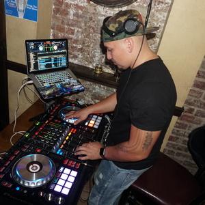 DJ MLUV