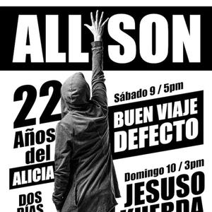 Allison Oficial