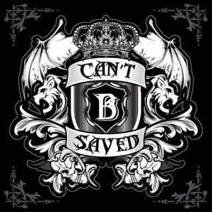 Can't B Saved