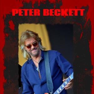 Peter Beckett of PLAYER