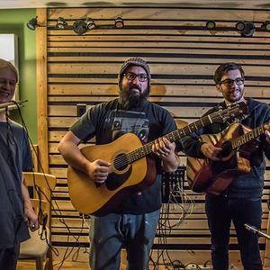 Charlie Milo Trio