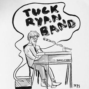 Tuck Ryan