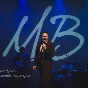 Mitchell, UK'S NO 1 Michael Buble Tribute Act