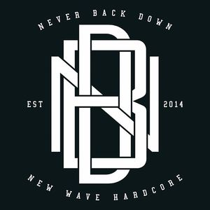 NEVER BACK DOWN -…
