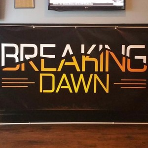 BREAKING DAWN BAND