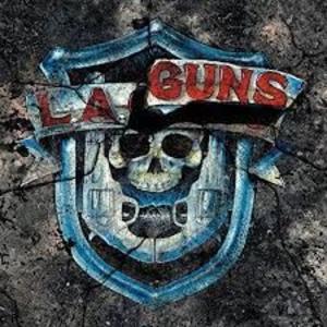 L.A. GUNS W/Tracii Guns And Phil Lewis