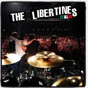 The Libertines Italia