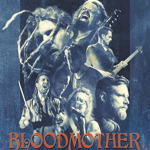 BLOODMOTHER