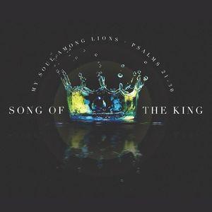 My Soul Among Lions