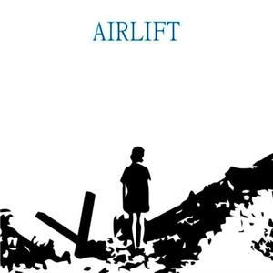 Airlift NYC
