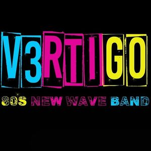 V3RTIGO 80's New Wave Band