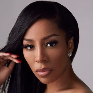 The Official K. Michelle Fan Page