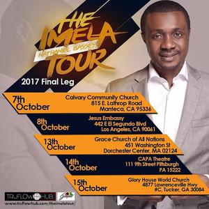 The Imela Tour