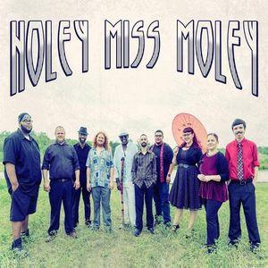 Holey Miss Moley