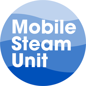 Mobile Steam Unit