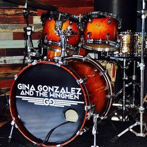 Gina Gonzalez and the Wingmen