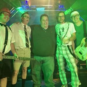 The Spazmatics Florida