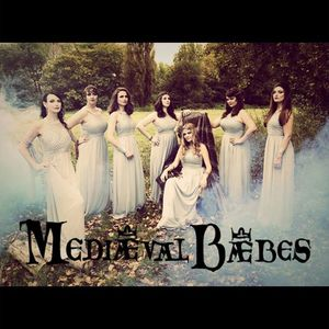 Mediaeval Baebes (Official)