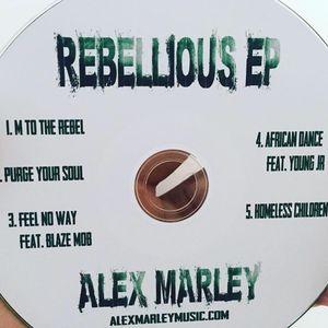 alex marley music